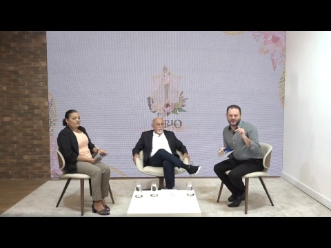 Roma News Entrevista: Simão Jatene