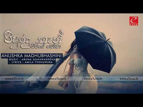 Ridunu Tan Jewithe Boma  - Anushka Madhubhashini (Audio)