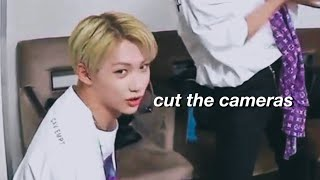 Stray Kids chaotic moments I can't forget