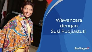 Video Wawancara dengan Susi Pudjiastuti download MP3, 3GP, MP4, WEBM, AVI, FLV November 2018