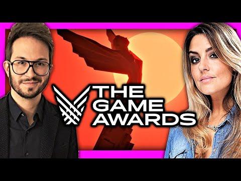 Game Awards 2020 : GOTY + World Premiere en CaroJu 🌟