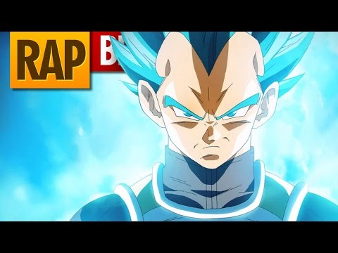 Rap Do Vegeta Dragon Ball Remake Player Tauz Letras Com