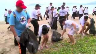 MeleTOP - Astro Kasih - Pantai Tanjung Lipat [24.06.2014]