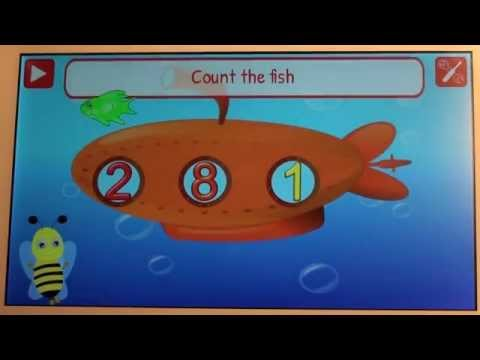 Kindergarten Learning Games for PC - Download Free for Windows 10, 7, 8 and Mac