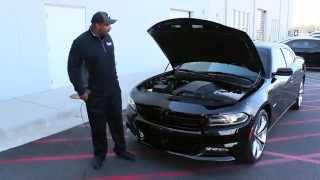 2015 Dodge Charger | Steve Landers Dodge in Little Rock, Arkansas