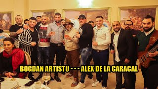 Descarca Bogdan Artistu & Alex de la Caracal - Unu la o mie (Originala 2021)