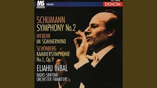 Symphony No. 2 in C Major, Op. 61: II. Scherzo; Allegro vivace