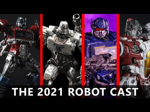 New Transformers Movie Coming 2021 - Information, Leak Details And Robot Cast (2021)