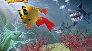Pac Man World 2 Soundtrack - Yellow Pac Marine