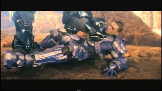 Halo 4: Spartan Ops (Спартанские операции) - Расходный HD RUS !!!