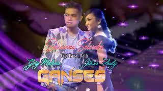 Gambar cover Om Ganses music jihan audy feat gerry mahesa seleraku seleramu