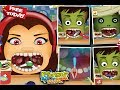 Monster Root Canal Doctor - Kids Game by Arth I-Soft