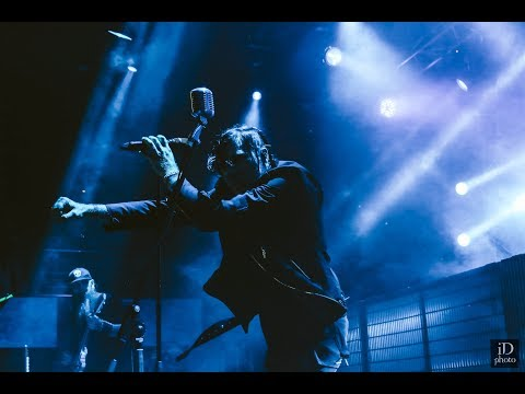 Three Days Grace - Drown (live concert in Minsk 2017)