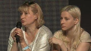 Разбор девушки и ее мамы. Семейный бизнес   Бизнес Молодость
