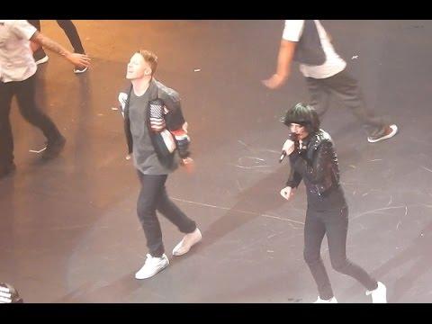 Macklemore & Ryan Lewis |