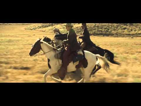 Bone Tomahawk - Tráiler oficial español HD