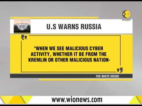 US and UK slams Russia over global cyber attacks