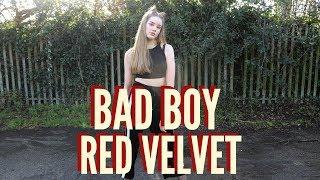 Red Velvet 레드벨벳 'Bad Boy' DANCE COVER | Lexie Marie