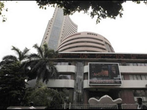 The Economic Times Video Market Close @ 4 PM