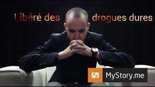 """MyStory.me - L'histoire de Guillaume Ben : """"Libéré des drogues dures"""""""
