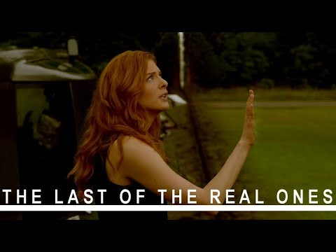 Download the last of the real ones [ julia shumway | under the dome ]