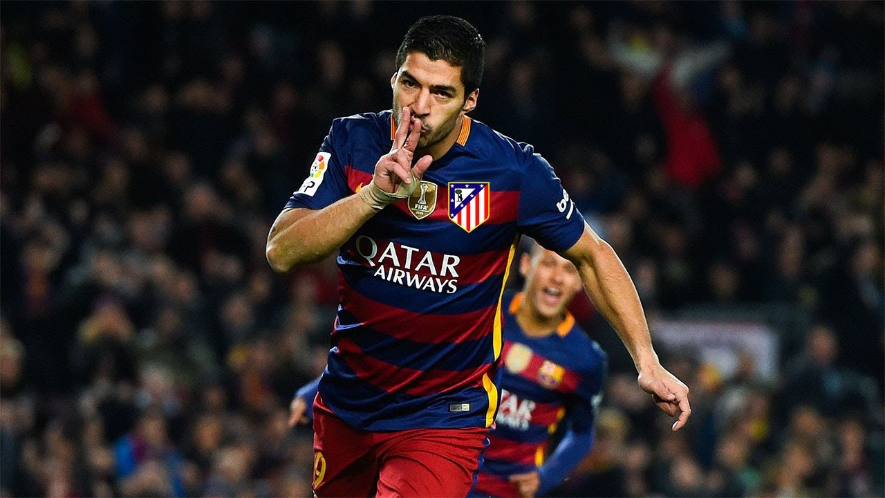 Download Here's Why Atletico Signed Luis Suárez!