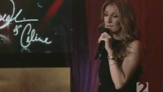Celine Dion - A New Day Has Come (Live) HD