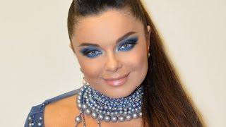 Наташа Королева  шоу Юдашкина  март 2012 интервью