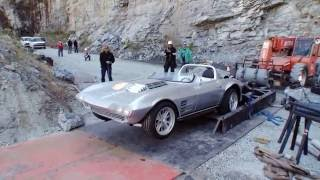 VELOZES E FURIOUS 5 (fast five) - Behind The Scenes