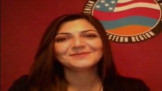 ԱՄՆ Հայ Դատի գրասենյակի տնօրեն Էլեն Ասատրյանն՝ ԱՄՆ ընտրությունների մասին (տեսազանգ)