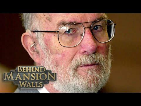 Behind Mansion Walls | Death in Palm Beach | S1E4
