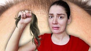 Выпадают волосы что делать Причины выпадения и методы решения проблемы POLI NA PALME
