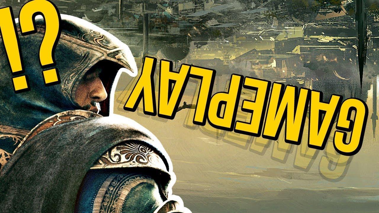 Etapy, które wywróciły gameplay do góry nogami