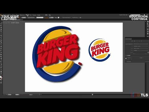 Tips TLS - Illustrator: ¿Cómo convertir un logo de 2D a 3D en 2 minutos?