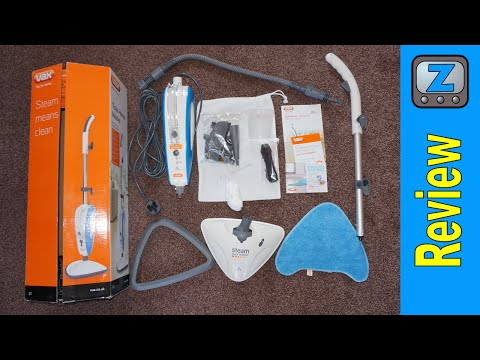 Hoover Steam Mop Really Cleans Doovi