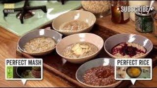 Пять рецептов зимней каши от Джейми Оливера