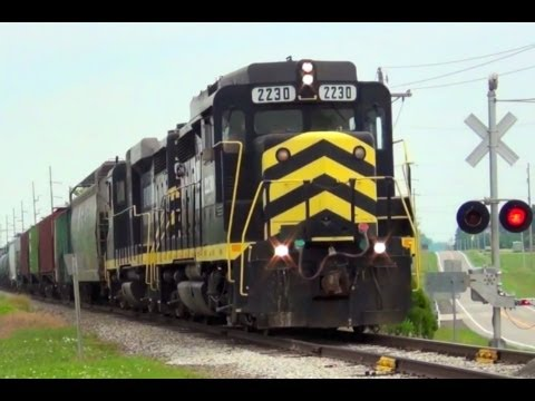Indiana Northeastern Railroad