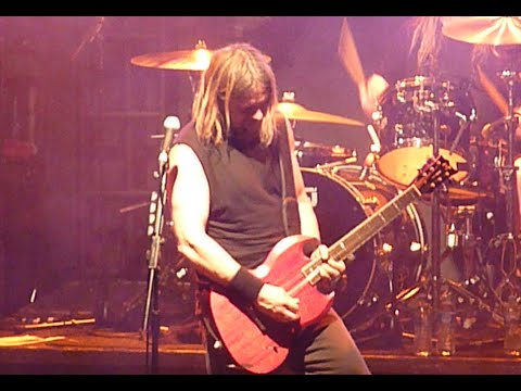 Corrosion of Conformity - Albatross, Live, Electric Ballroom, London UK, 13 March 2015