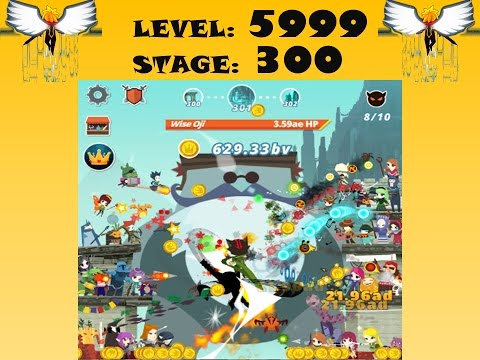 tap titans all heroes