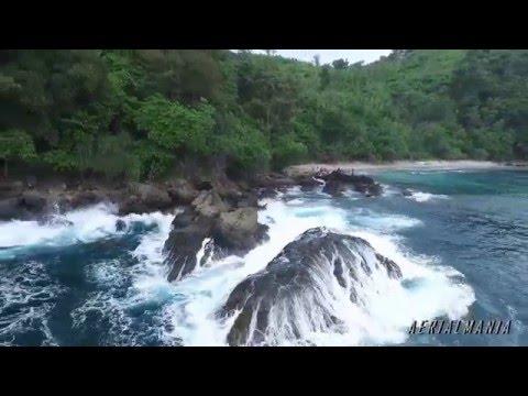 Explore Lampung - Aerial Cinematography