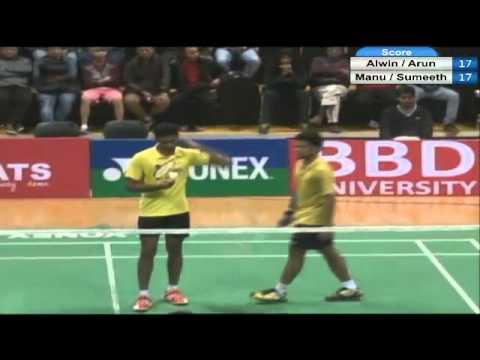 78TH Senior National Badminton Championship