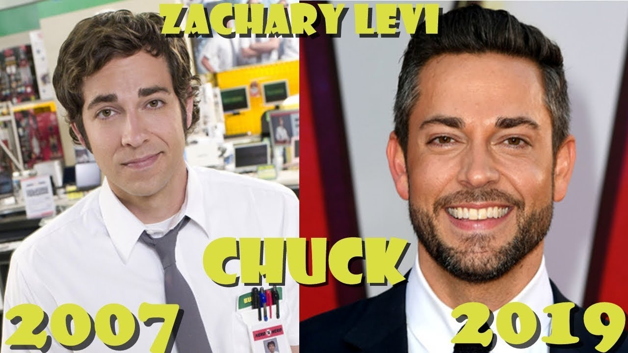 Chuck Then And Now With 30 Actors 2019 Youtube Average career score movies tv music ps4 xboxone switch pc wiiu 3ds ps vita ios reports rss feeds. chuck then and now with 30 actors 2019