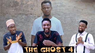 THE GHOST (Part 4) (YawaSkits, Episode 86)