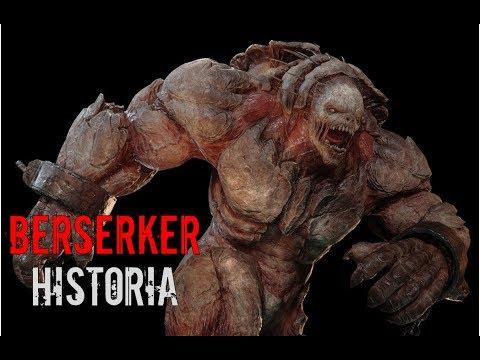 BERSERKER HISTORIA GEARS OF WAR