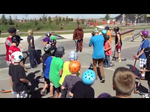 MADD Gear Alberta Tour - Calgary & Airdrie