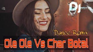 Gambar cover Ole Ole Vs Char Botal Remix DJ Liku X DJ SSK DJ PRIVATE MIX