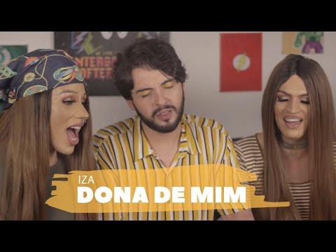 Dona de Mim - Armário de Saia feat Renato Enoch