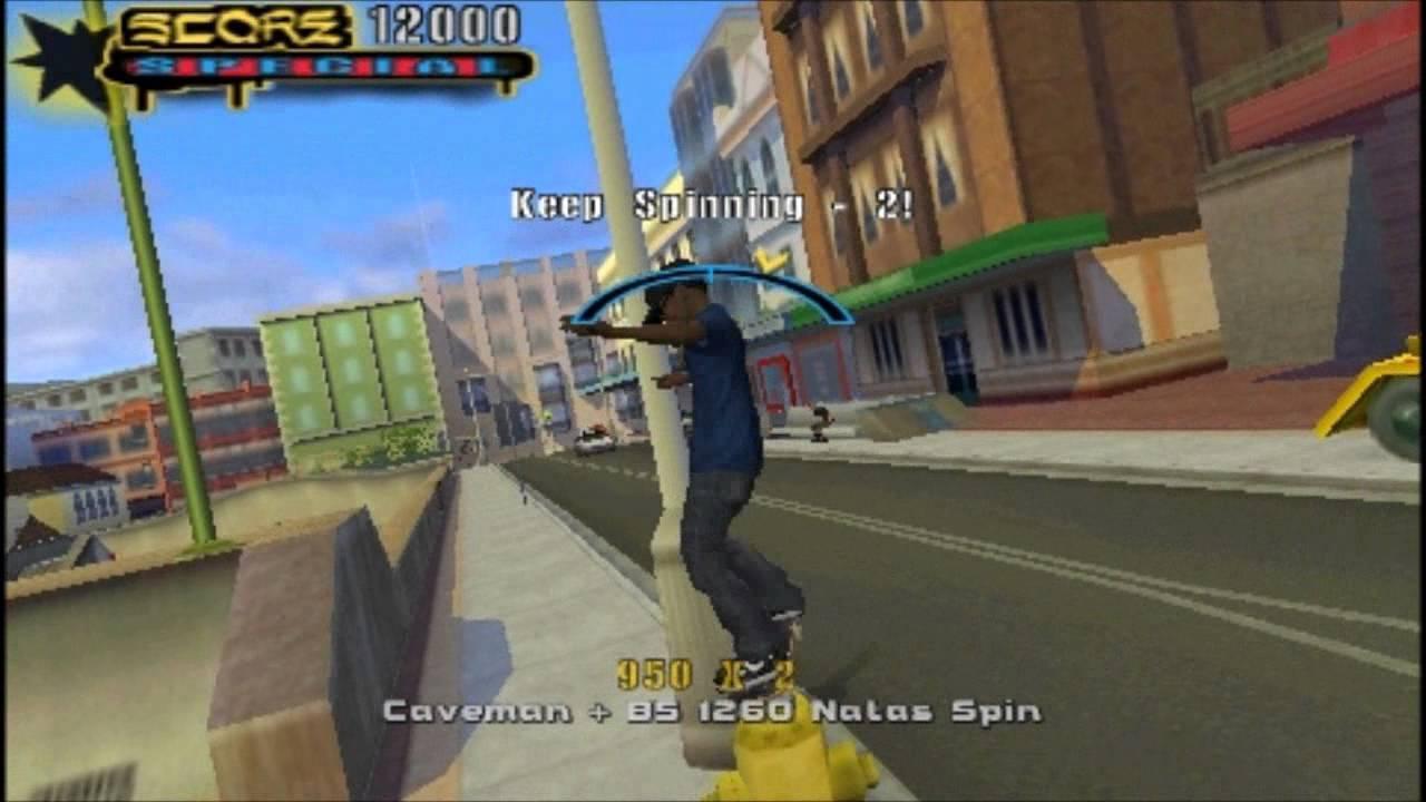Tony Hawk's Underground 2 Remix (PSP) gameplay part 2 FINAL PART - YouTube