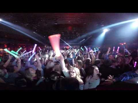 DJ Messiah at Avalon Mohegan Sun 11.11.16