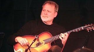 "Dave Lincoln -""Anouman"" (Django Reinhardt)"